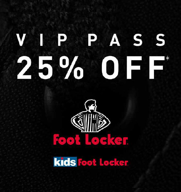Vip-Pass-Foot-Locker