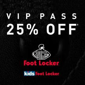 Vip-Pass-Foot-Locker