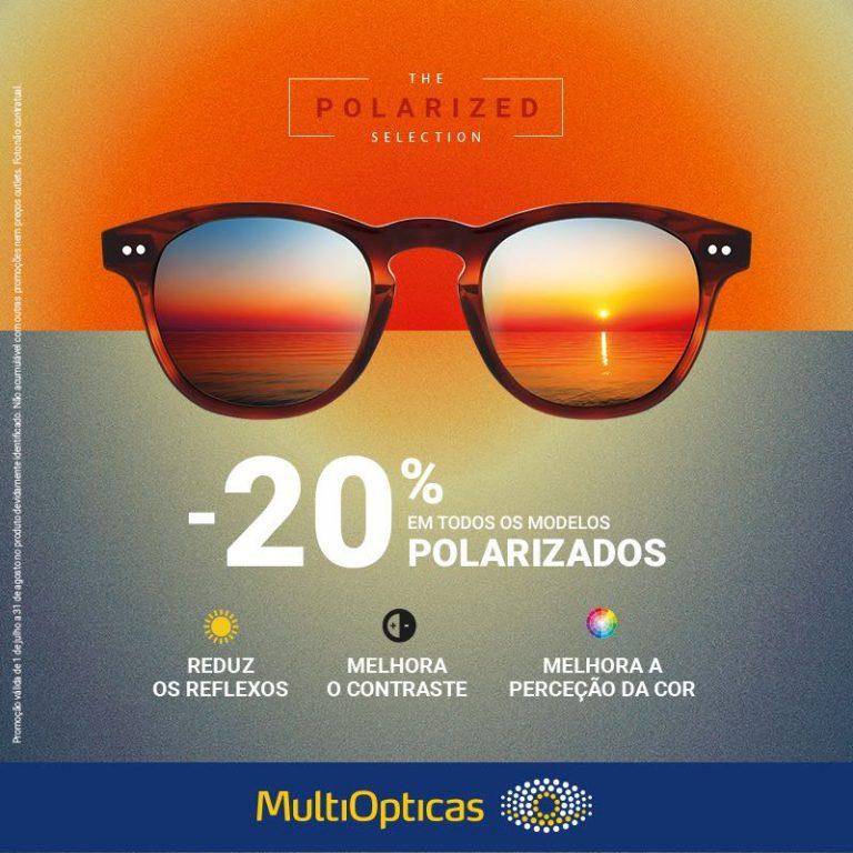 4b2114baa32be Queres ver o Verão com outros Olhos  Visita a Multiopticas ...