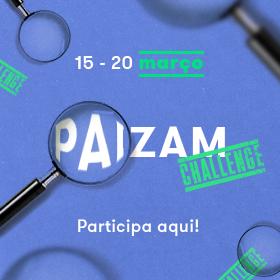Paizam Challenge