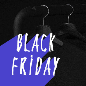 Alameda Shop & Spot | Black friday
