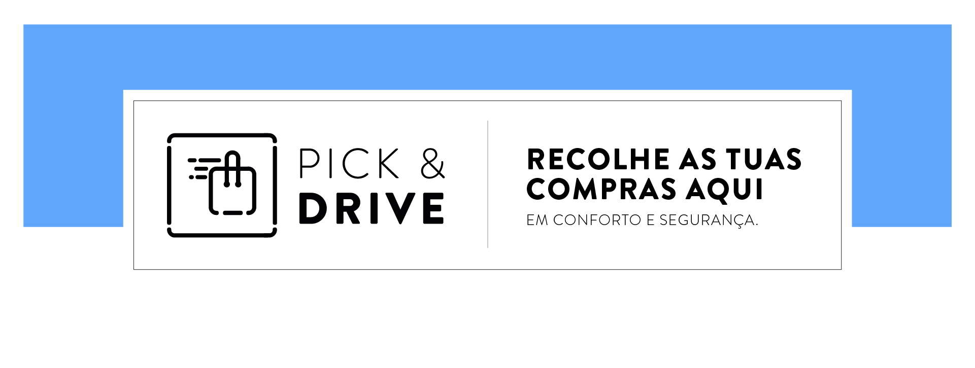 Nosso Shopping | Pick & Drive