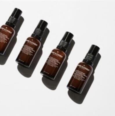 ruma anti-poluição da Grown Alchemist da perfumes & companhia B