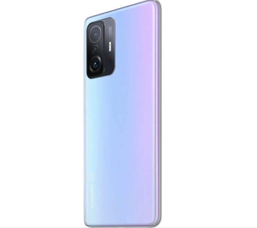 Smartphone XIAOMI 11T Pro (6.67'' - 8 GB - 256 GB - Azul) na worten