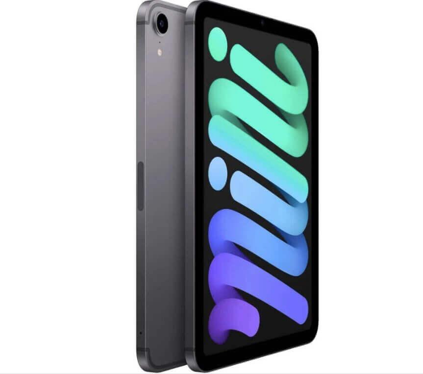 Tablet XIAOMI Pad 5 (11'' - 128 GB - 6 GB RAM - Cinzento) na worten